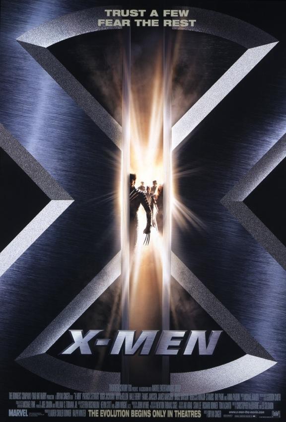 X-Men X-men-10