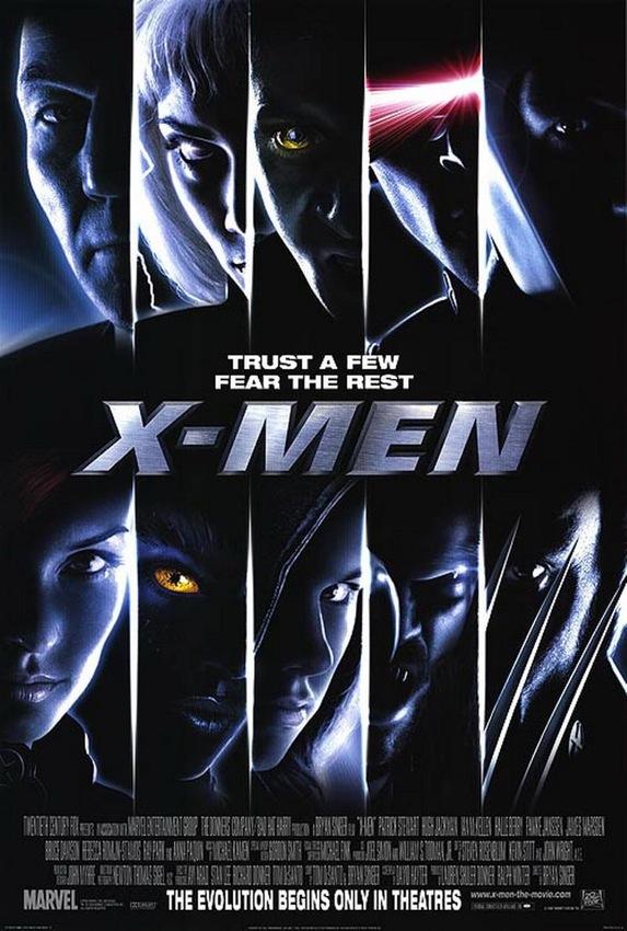 X-Men X-men-11