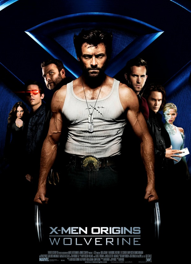 X-Men Origins: Wolverine X-men_14
