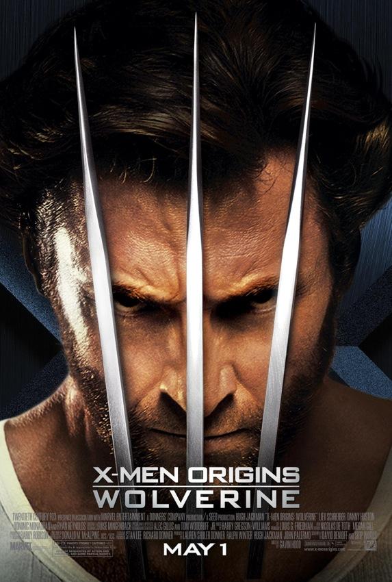 X-Men Origins: Wolverine X-men_15