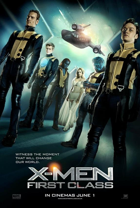 X-Men: First Class X-men_16