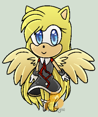 Splice The Hedgehog: RPG Fangame. Cymbel10