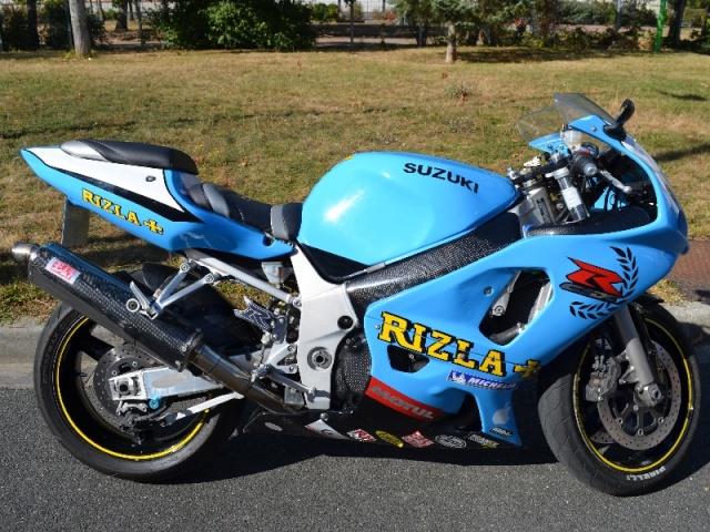 moto : 600 gsx R  Oiuytr10