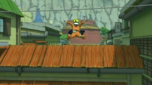 Dächer Naruto10