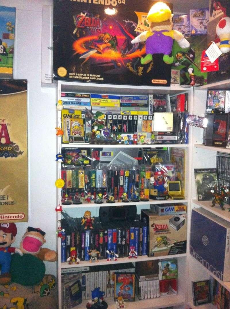 Collection LINK30  Vidéo  311