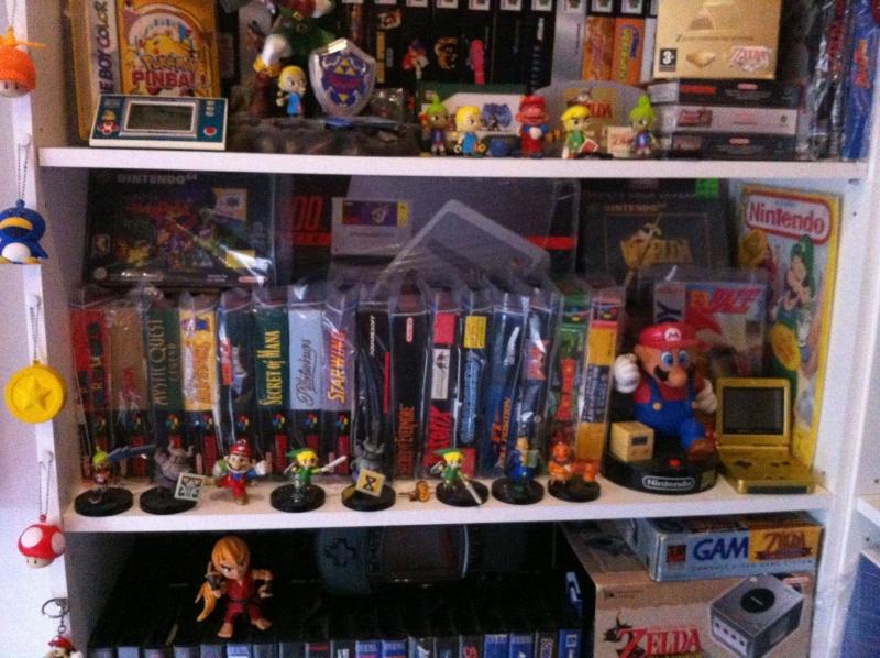 Collection LINK30  Vidéo  511