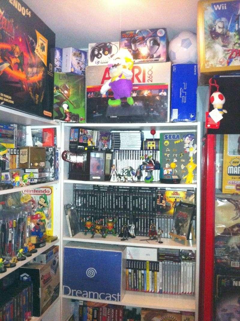 Collection LINK30  Vidéo  710
