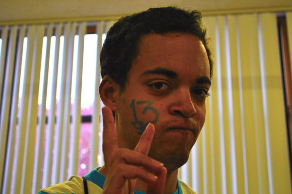 Assignment 8: Spirit Week Photos Due Oct 22 Spirit12