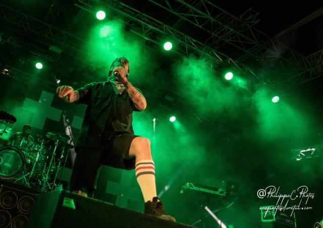 Festival Nuits Carrées 2018 à Antibes  Pleymo12