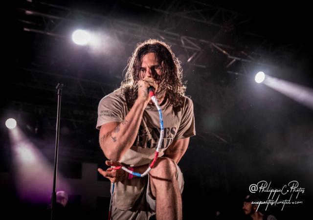 Festival Nuits Carrées 2018 à Antibes  Pleymo16