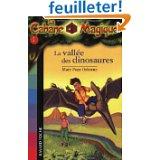 [Osborne, Mary Pope] La cabane magique - Tome 1: La Vallée des dinosaures Cabane10