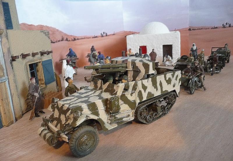 1942- Un village du sahel tunisien libèrè. P1040911