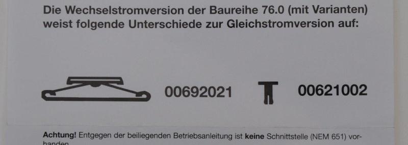 Digitalisation d'une 230 TB 1 (Fleischmann 4046) Raf_fr10