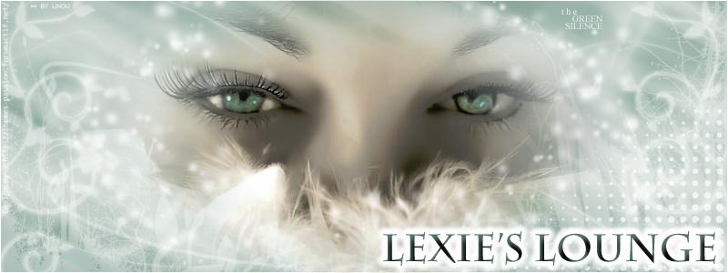 lexie's lounge