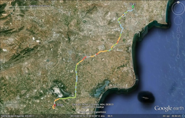 15/9/12. Alicante-Dolores-Alicante. Alican10