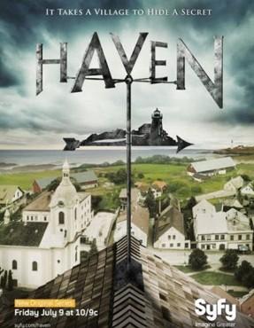 Haven - Les mystères de Haven 40158110