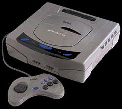 La plus belle console 32/64 bits : Saturn11