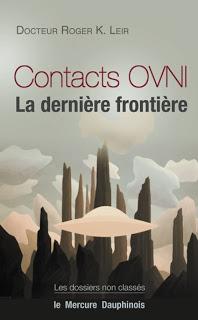 """(2001) """"OVNIS : La levée progressive du secret"""" Gildas Bourdais Couv_l10"""