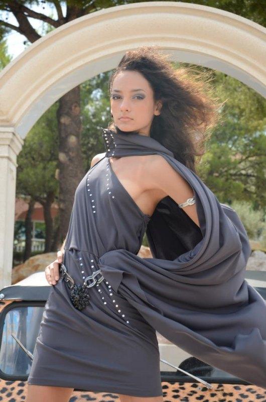 Svjestki izbor top modela Elite Model Look - Shanghai 01.12.2012. Melani10