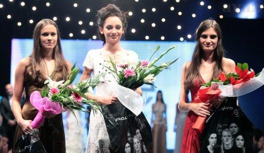Svjestki izbor top modela Elite Model Look - Shanghai 01.12.2012. Melani11