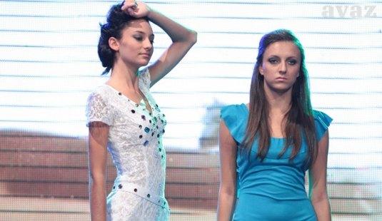 Svjestki izbor top modela Elite Model Look - Shanghai 01.12.2012. Melani12