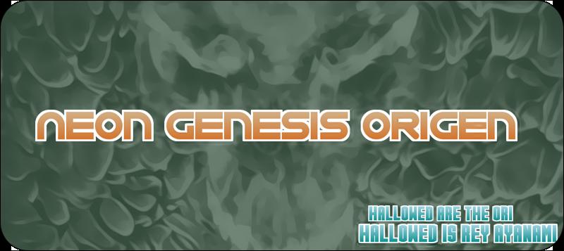 Alianza Neon Genesis Origen