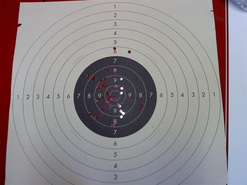 Smith & Wesson New Models N° 3 Target cal .32-44 Dsc00110