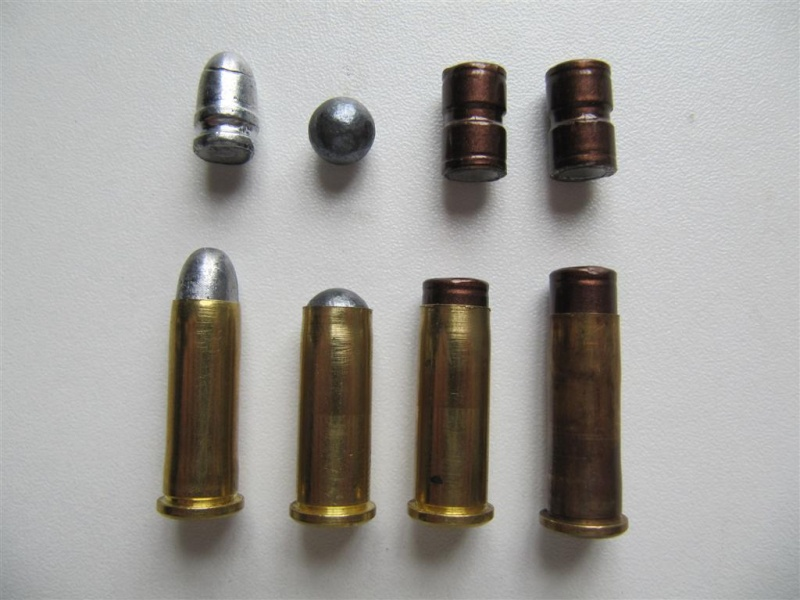 Smith & Wesson New Models N° 3 Target cal .32-44 Img_3922