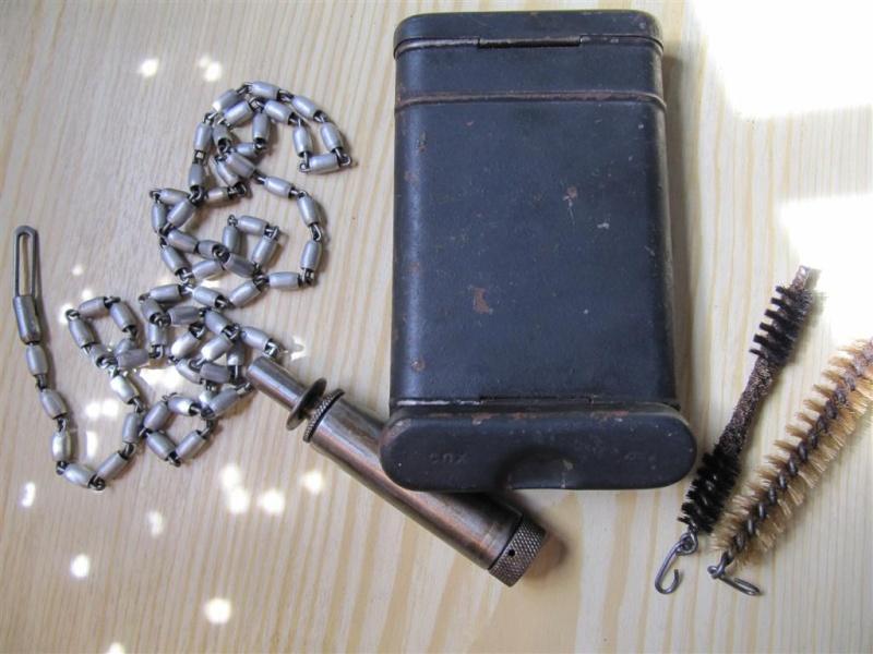 Boites de nettoyage R.G. 34 pour Mauser 98k Img_4120