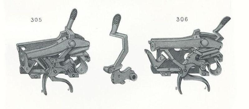 werder - pistolet de la cavalerie bavaroise : Werder Mle 1869 (et son rechargement) - Page 5 Werder10
