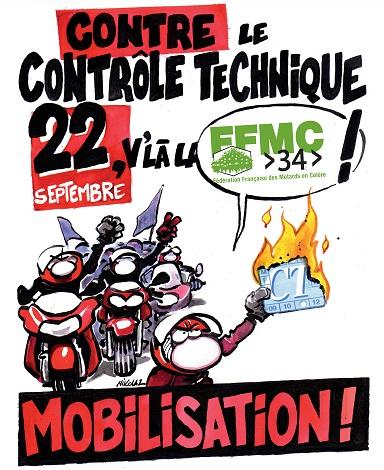 et c'est reparti.... le Contrôle technique ! + manif 22 septembre 2012 Affich10