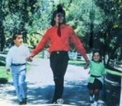 Raridades: Somente fotos RARAS de Michael Jackson. - Página 8 13237610