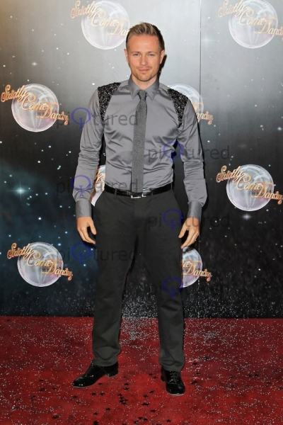 Strictly Come Dancing - Red Carpet Launch Normal20