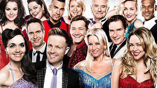 Pictures Strictly Come Dancing P00ydx10