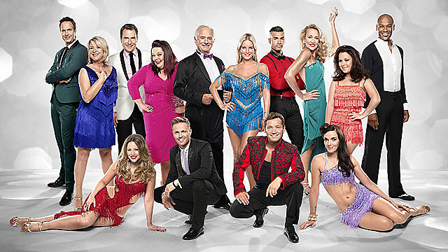 Pictures Strictly Come Dancing P00yhs10