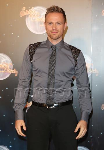Strictly Come Dancing - Red Carpet Launch Scdred11
