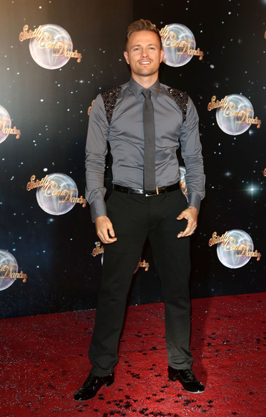 Strictly Come Dancing - Red Carpet Launch Strict14