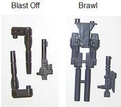 CERCO Transformers G1 (Robot & Accessori) e pezzi Lego! - Pagina 2 Brutic10