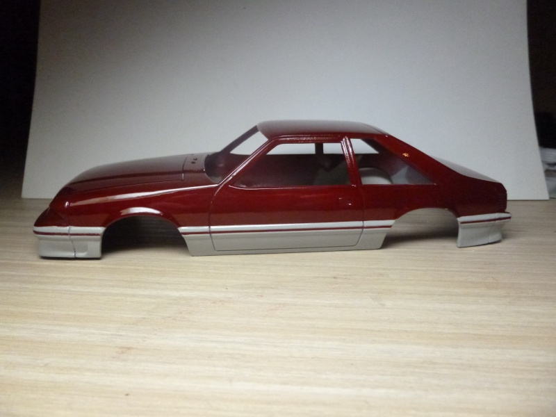 Mustang GT 1988 00411