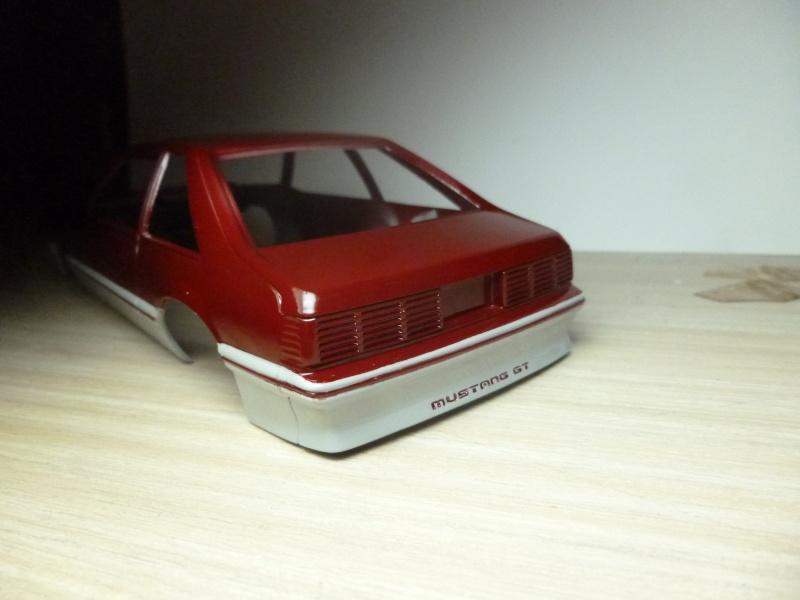 Mustang GT 1988 00510