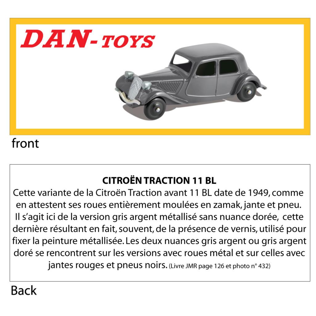 dinky ATLAS les tractions 24N Nb391710