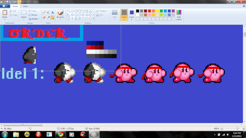 First Kirby Character Order - Page 3 Screen10