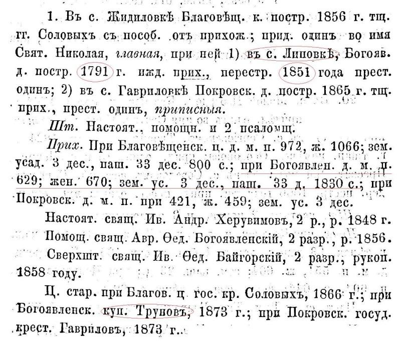 Разные упоминания о Труновых Козловского уезда... Dddddd10