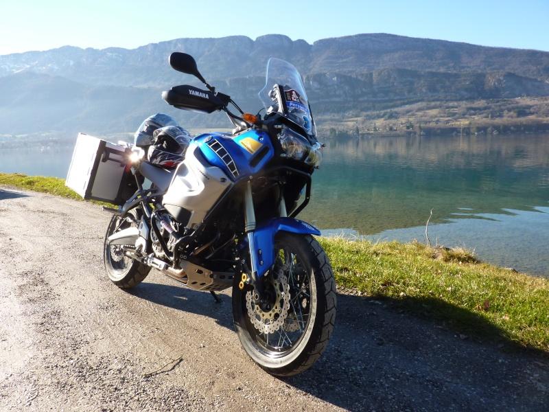 Au bord du lac d'Annecy P1080811