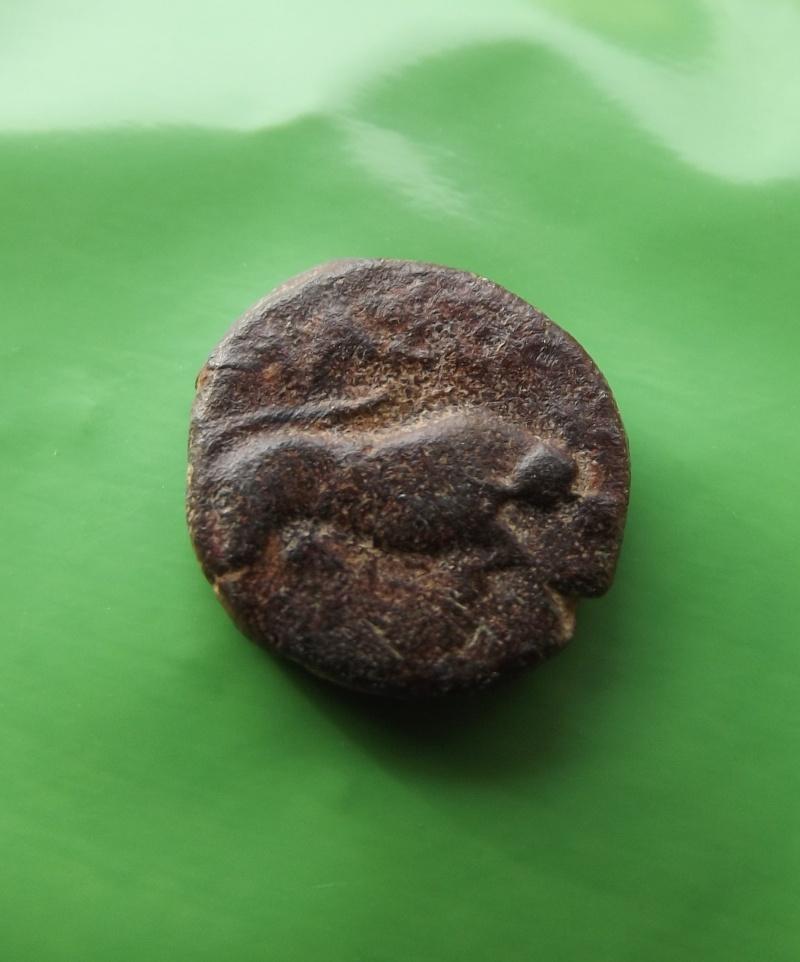 bronze au taureau MASSALIA Massa_11