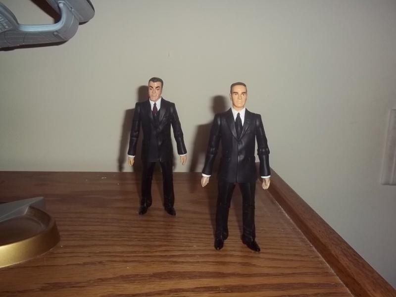 President Richard Nixon and Canton Everett Delaware III 000_0818