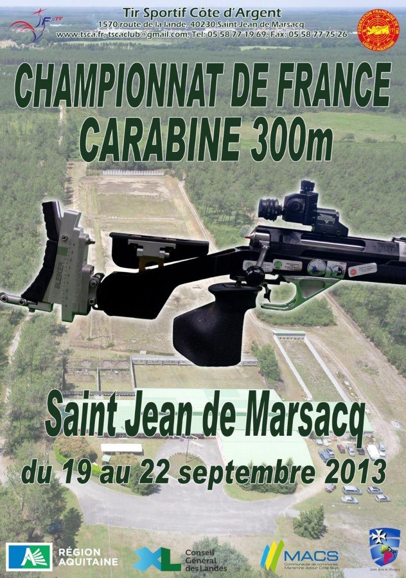 Championnats de France 300m St Jean de Marsac 2013  Captur10