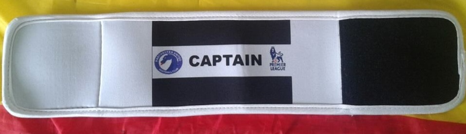 Personalised Captains Arm Bands For Sale Captai11