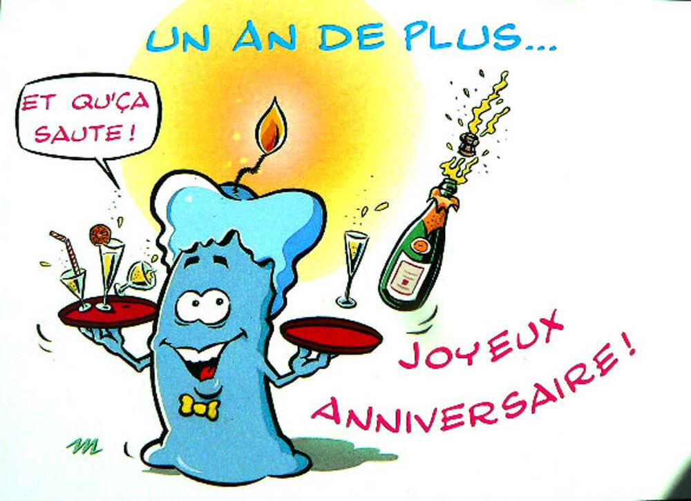 [Anniversaire(s)...] Jean-luc34 Annive26