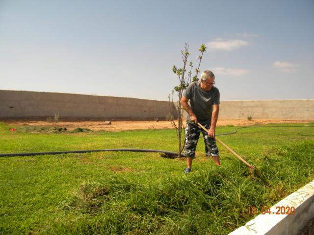 [Maroc Camp/Dernières nouvelles]  info sur le targua a tiznit Jardin10